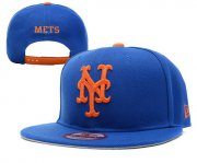 Wholesale Cheap New York Mets Snapbacks YD008