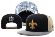 Wholesale Cheap New Orleans Saints Snapbacks YD007