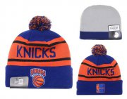 Wholesale Cheap New York Knicks Beanies YD004