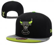 Wholesale Cheap Chicago Bulls Snapbacks YD013