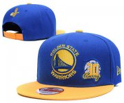 Wholesale Cheap NBA Golden State Warriors Snapback Ajustable Cap Hat LH 03-13_17