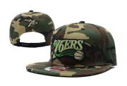Wholesale Cheap Philadelphia 76ers Snapbacks YD004