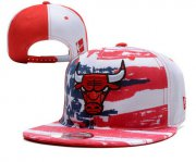 Wholesale Cheap Chicago Bulls Snapbacks YD021