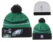 Wholesale Cheap Philadelphia Eagles Beanies YD017