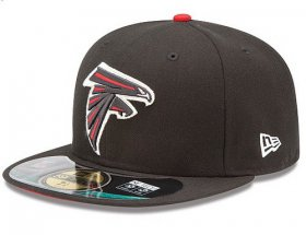 Wholesale Cheap Atlanta Falcons fitted hats 06