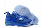 Wholesale Cheap Nike PG 2.5 Sapphire Lighting