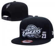 Wholesale Cheap NBA Cleveland Cavaliers Snapback Ajustable Cap Hat LH 03-13_06