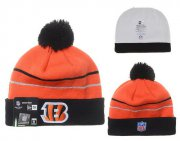 Wholesale Cheap Cincinnati Bengals Beanies YD012