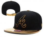 Wholesale Cheap Atlanta Braves Snapbacks YD002