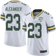 Wholesale Cheap Nike Packers #80 Jimmy Graham Yellow Men's Stitched NFL Limited Rush 100th Season Jersey