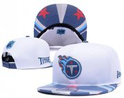 Wholesale Cheap NFL Tennessee Titans Stitched Snapback Hats 022