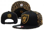 Wholesale Cheap Oakland Raiders Snapbacks YD024