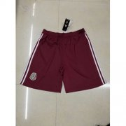 Wholesale Cheap Mexico Blank Away Soccer Country Shorts