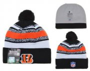 Wholesale Cheap Cincinnati Bengals Beanies YD005