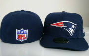 Wholesale Cheap New England Patriots fitted hats 08
