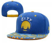 Wholesale Cheap NBA Golden State Warriors Snapback Ajustable Cap Hat YD 03-13_04