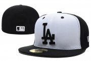 Wholesale Cheap Los Angeles Dodgers fitted hats 13