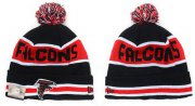 Wholesale Cheap Atlanta Falcons Beanies YD001