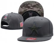 Wholesale Cheap NFL Dallas Cowboys Stitched Snapback Hats 221