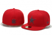 Wholesale Cheap Dallas Cowboys fitted hats 12