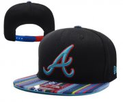 Wholesale Cheap Atlanta Braves Snapbacks YD010