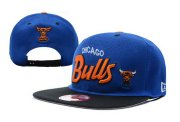 Wholesale Cheap Chicago Bulls Snapbacks YD067