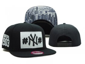Wholesale Cheap MLB New York Yankees snapback caps SF_505545