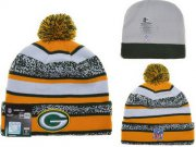 Wholesale Cheap Green Bay Packers Beanies YD005