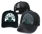 Wholesale Cheap Boston Celtics Snapback Ajustable Cap Hat GS 1