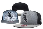 Wholesale Cheap Chicago White Sox Snapbacks YD002