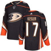 Wholesale Cheap Adidas Ducks #17 Ryan Kesler Black Home Authentic Youth Stitched NHL Jersey