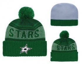 Wholesale Cheap Dallas Stars Beanies