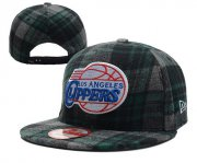 Wholesale Cheap Los Angeles Clippers Snapbacks YD007