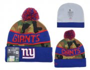 Wholesale Cheap New York Giants Beanies YD013
