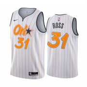 Wholesale Cheap Nike Magic #31 Terrence Ross White NBA Swingman 2020-21 City Edition Jersey