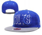 Wholesale Cheap Indianapolis Colts Snapbacks YD009