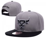 Wholesale Cheap NBA Chicago Bulls Snapback Ajustable Cap Hat DF 03-13_45