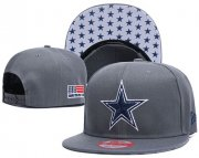Wholesale Cheap NFL Dallas Cowboys Stitched Snapback Hats 218