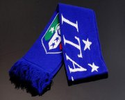 Wholesale Cheap Italy Soccer Football Scarf Blue