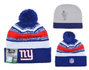 Wholesale Cheap New York Giants Beanies YD010