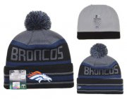 Wholesale Cheap Denver Broncos Beanies YD017