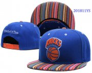Wholesale Cheap New York Knicks YS hats 2