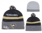 Wholesale Cheap Pittsburgh Penguins Beanies YD002