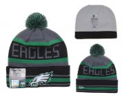 Wholesale Cheap Philadelphia Eagles Beanies YD008