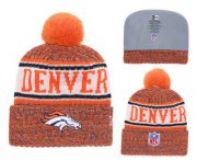 Wholesale Cheap Denver Broncos Beanies Hat YD 18-09-19-01