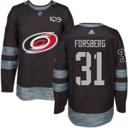 Wholesale Adidas Hurricanes #79 Michael Ferland White Road Authentic Stitched NHL Jersey