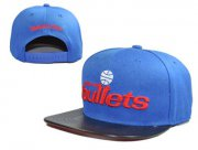 Wholesale Cheap NBA Washington Bullets -W2163