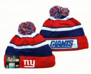 Wholesale Cheap New York Giants Beanies Hat YD 3