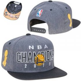 Wholesale Cheap NBA Golden State Warriors 2015 The Finals Champions Snapback Cap A15062523