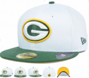 Wholesale Cheap Green Bay Packers fitted hats 10